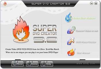 Скачать super dvd creator кряк русификатор - Серийные ключи.